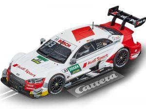 2020: Carrera D132 Audi RS 5 DTM R.Rast, No.33 (DTM 2019)