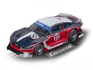 2020: Carrera D132 Ford Mustang GTY No.17