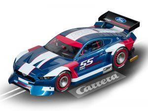 2020: Carrera D132 Ford Mustang GTY No.55