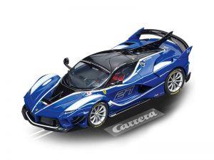 2020: Carrera D132 Ferrari FXX K Evoluzione No.27