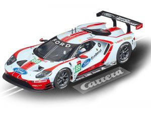 2020: Carrera D124 Ford GT Race Car No.69