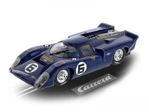 2020: Carrera D124 Lola T70 MKIIIb No.6, 24h Daytona 1969