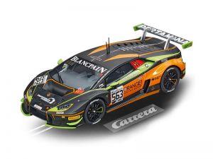2020: Carrera EVO Lamborghini Huracán Orange1 FFF Racing Team, No.563