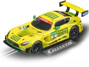 2020: Carrera GO!!! Mercedes-AMG GT3 MANN-FILTER Team HTP, No.47