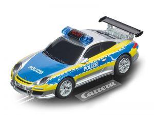 2020: Carrera GO!!! Porsche 911 GT3 Polizei