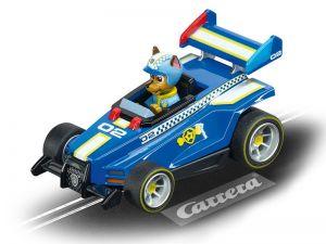 2020: Carrera GO!!! PAW Patrol RRR - Chase