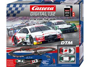 2020: Carrera DIGITAL 132 DTM For the Win