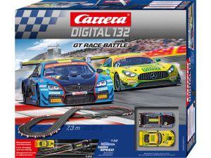 2020: Carrera DIGITAL 132 GT Race Battle