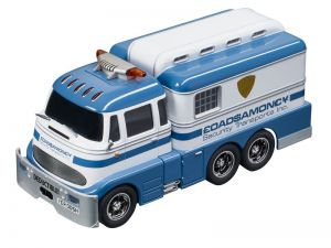 2021: Carrera D132 Carrera Geldtransporter Money Transporter