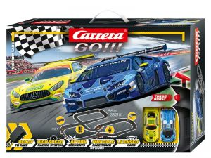 2020: Carrera GO!!! Victory Lane