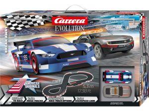 2020: Carrera Evolution Break Away