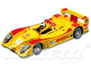 2007: Carrera EXCLUSIV Porsche RS Spyder No. 7 ALMS 2006