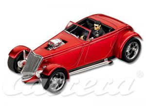 2007: Carrera EXCLUSIV 34 Ford HotRod, Supercharged Roadster