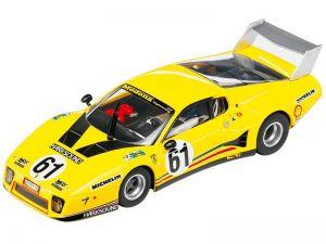 2005: Carrera EVO Ferrari 512 BB Beurlys LM 1979