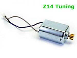 Carrera EXCLUSIV Motor Z14 Tuning