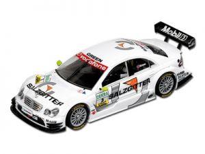 2007:Carrera D132 AMG-Mercedes DTM 2006 Green