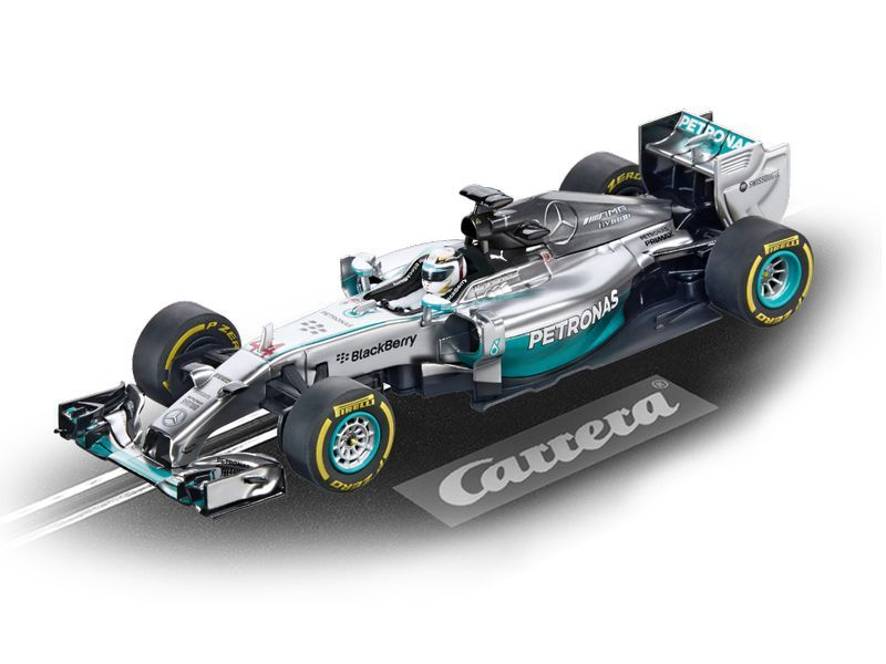 2015 carrera d132 mercedes benz f1 w05 hybrid lewis hamilton ihr shop. Black Bedroom Furniture Sets. Home Design Ideas