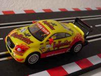 Carrera PROFI (1:40) Abt Audi TT-R, DTM 2002, L.Aiello