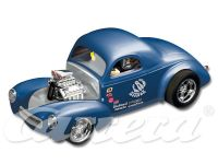 2007:Carrera D132 41 Willys Coupe HotRod, High Performance