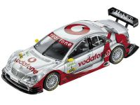 Carrera EVO Mercedes C DTM Vodafone/DC Bank AMG Mercedes No. 1
