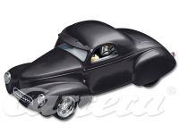 2007:Carrera D132 41 Willys Coupe HotRod, Leadsled