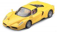 Carrera EVO Enzo Ferrari, gelb