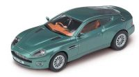 Carrera EVO Aston Martin V12 Vanquish New British Racing Green