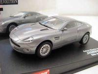 Carrera EVO Aston Martin Vanquish Streetversion