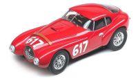 Carrera EVO Ferrari 166/212 MM Mille Maglia 52