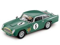 Carrera EVO Aston Martin DB5, Race Version
