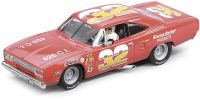 Carrera EVO Plymouth Roadrunner No.32, Riverside 70