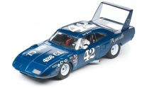 Carrera EVO Plymouth Superbird No. 42, Riverside 70
