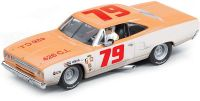 Carrera EVO Plymouth Roadrunner No.79 1970