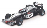 Carrera EVO McLaren-Mercedes MP 4/17 No.4