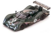 Carrera EVO Bentley EXP Speed 8 Le Mans 2001