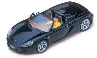 Carrera EVO Porsche Carrera, schwarz
