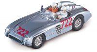 Carrera EVO Mercedes 300 SLR Mille Miglia 1956