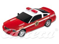 2007:Carrera D132 Ford Mustang GT Fire Chief