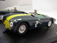 Carrera EVO Aston Martin DB 3 Historic Racer