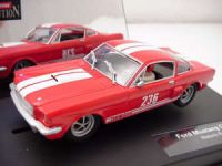 Carrera EVO Ford Mustang GT 350 Historic Racer