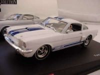 Carrera EVO Ford Mustang GT 350 66