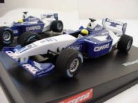 Carrera EVO WilliamsF1 BMW FW 23 NO. 5
