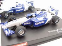 EVO: WilliamsF1 BMW FW 23 No. 6