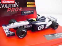 2004: Carrera PRO-X WilliamsF1BMW FW24 No4 Ralf Schumacher