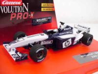 2004: Carrera PRO-X WilliamsF1BMW FW24 No3 Montoya
