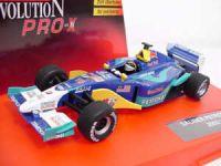 2004: Carrera PRO-X Sauber Petronas C21 2003 Livery No.10