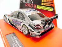 2004: Carrera PRO-X Mercedes C-Klasse DTM Vodafone/DC Bank No.2