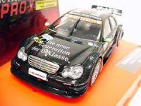 2004: CarrPRO-X Mercedes C-Klasse DTM C-Klasse AMG-Mercedes No.7