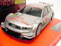 2004: Carrera PRO-X Audi A4 DTM 04 Sport Infineon Joest F. Biela