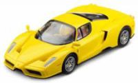 2005: Carrera PRO-X Enzo Ferrari gelb